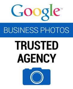 we are google certified virtual photographers