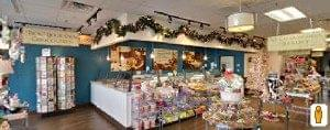 Beyard's Chocolates virtual tour still image