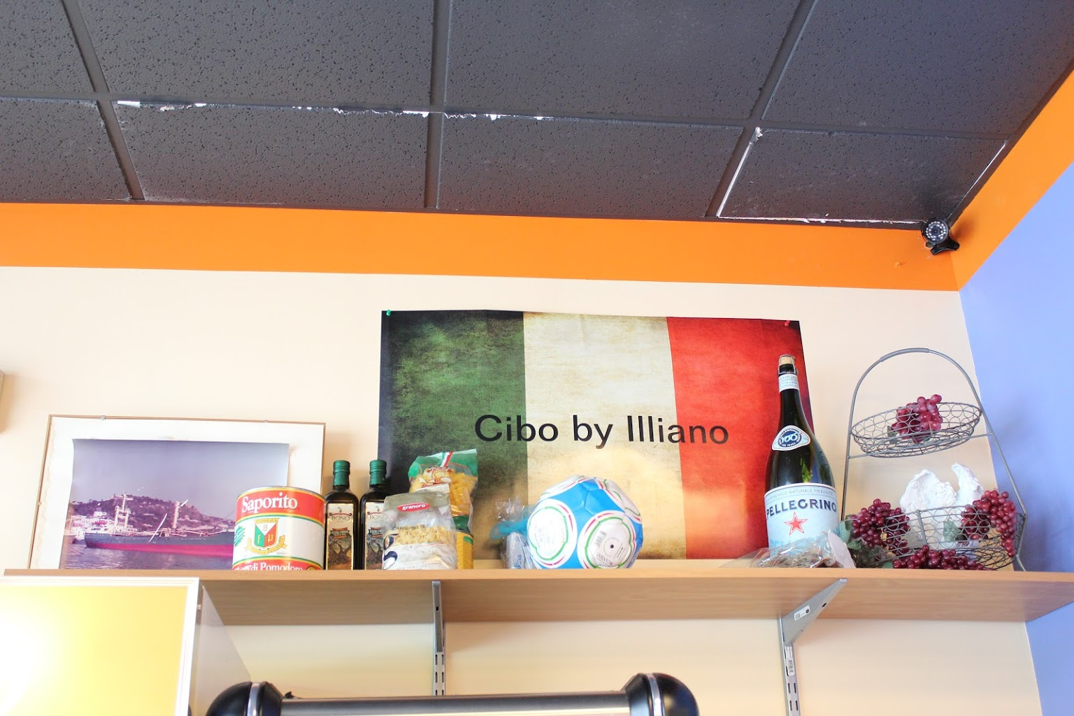 Cibo By Illiano Italian take-out Restaurant Marlton, NJ