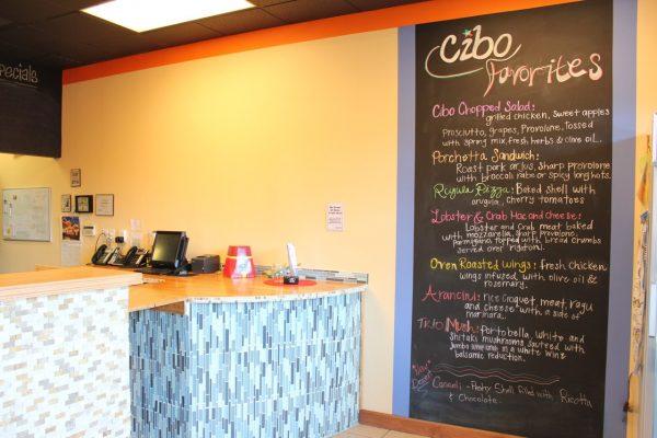 Cibo Restaurant Marlton NJ Take out