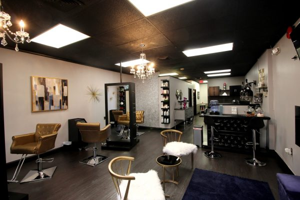 Coco Miyagi Hair Salon Cherry Hill NJ