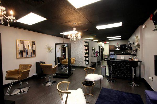 Coco Miyagi Hair Salon Cherry Hill NJ