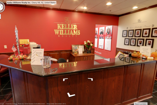 Keller Williams Realty Office In Cherry Hill New Jersey