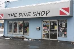 The Dive Shop in Cherry Hill NJ