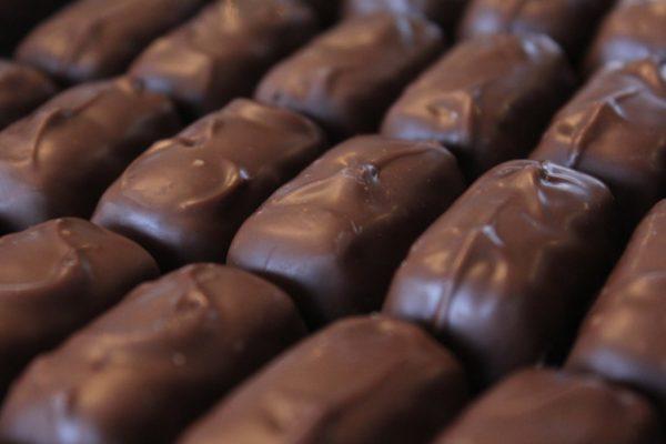 Bayard's Chocolate