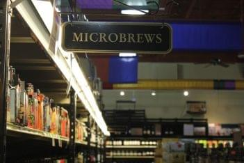 Microbrew Beer and Wine at Hops & Grapes in Glassboro NJ