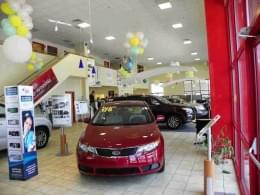 See Inside Matt Blatt Kia in Egg Harbor Township NJ