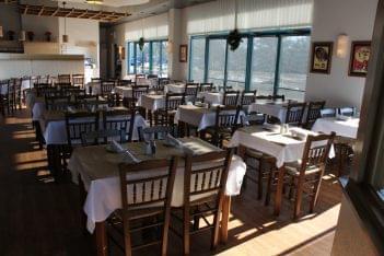 The Black Olive, Haddonfield NJ Restaurant