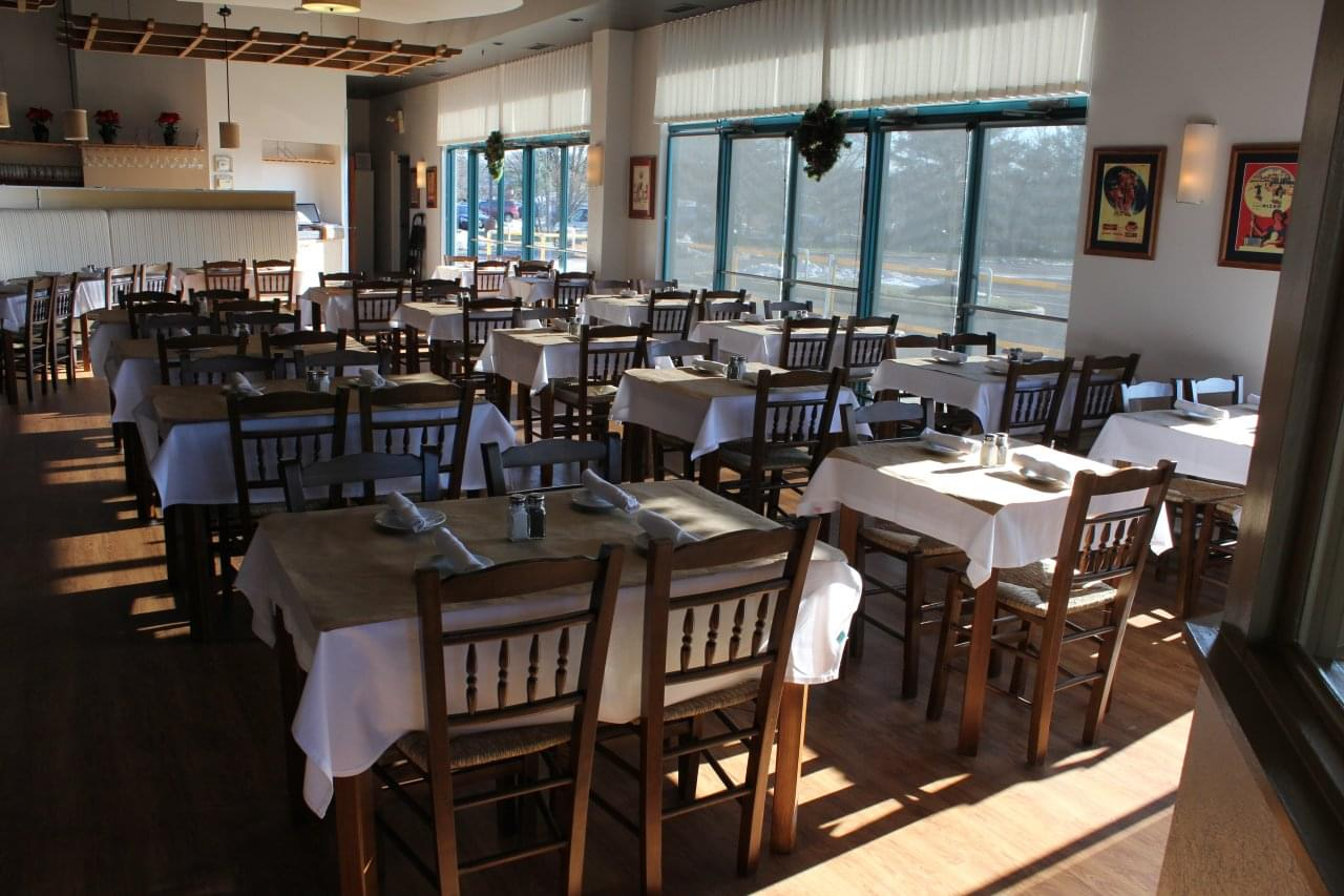 Restaurants Voorhees Nj
