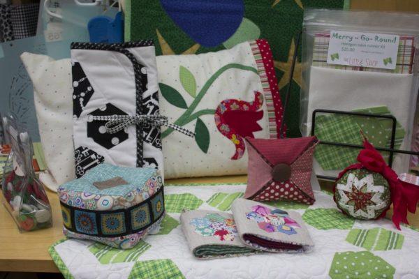 The Little Shop Assorted Goods