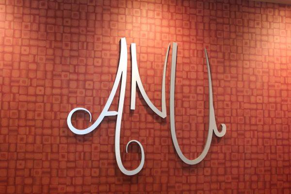 sign Anu Medical Spa Voorhees, NJ