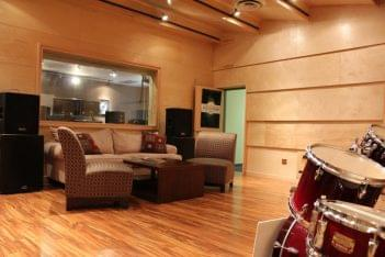 AudioMaxx Recording Studios Cherry Hill NJ Reception