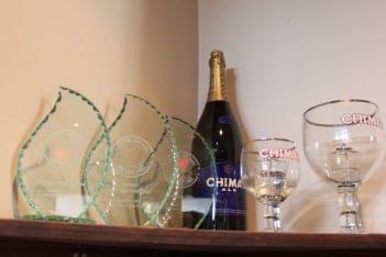 Carolina Blue Pitman NJ Awards
