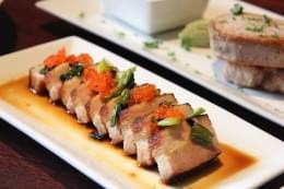 Carolina Blue Pitman NJ Roast Pork