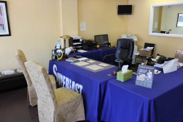 Cash for Gold in Cherry HIll New Jersey Office