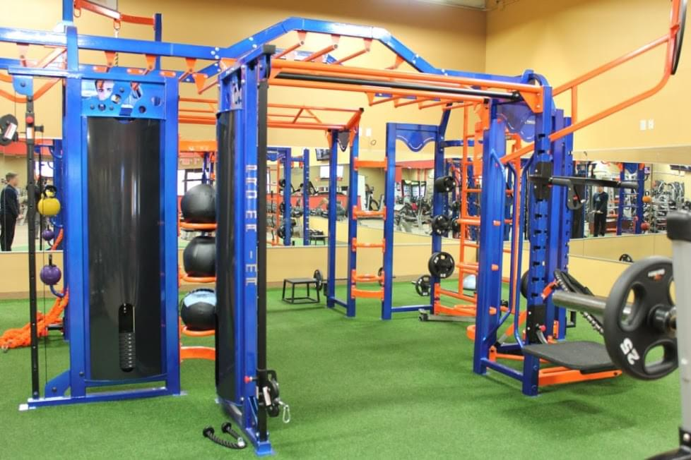 Club+USA Club Metro USA - See-Inside Gym, Philadelphia PA - Google ...