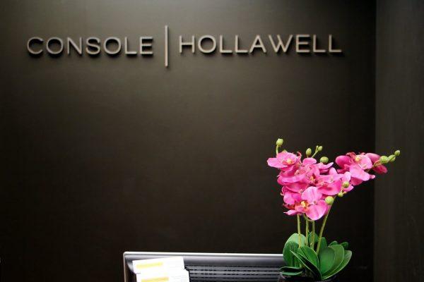Console & Hollawell Marlton NJ interior
