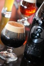Gusto Grill East Brunswick NJ dark porter beer