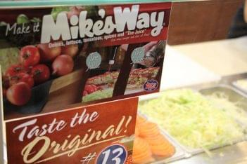 Jersey Mike's Subs Marlton NJ Make it Mikes Way
