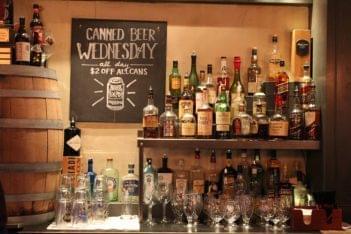 Keg&Kitchen Westmont NJ beer and liquer