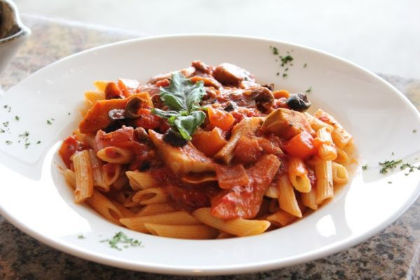 Michaelangelo's in Cherry Hill Pasta Point of Interest