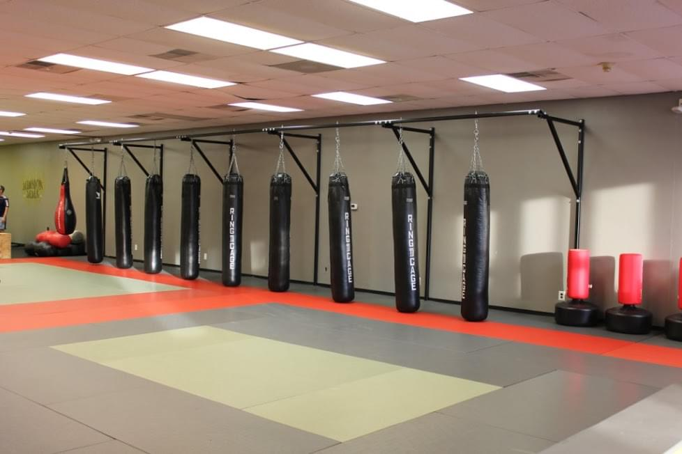 Mission Mma See Inside Gym Haddon Township Nj Google