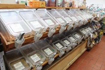Natural Health Clementon NJ Food selection