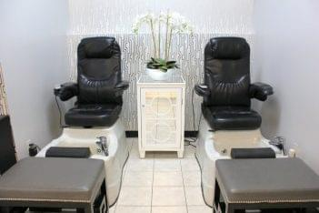 Platinum Hair Design Salon Chairs Cherry Hill NJ