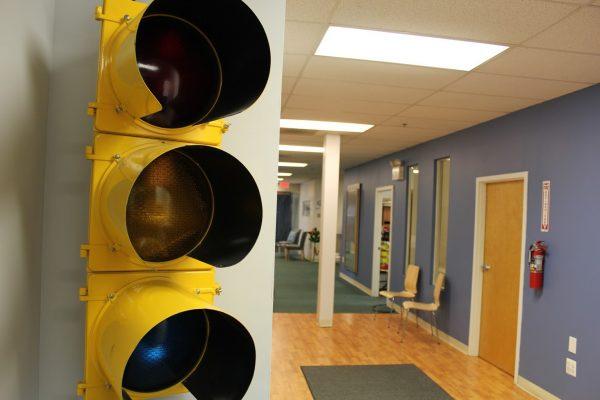 traffic light Whomag Multimedia Studio, Blackwood, NJ