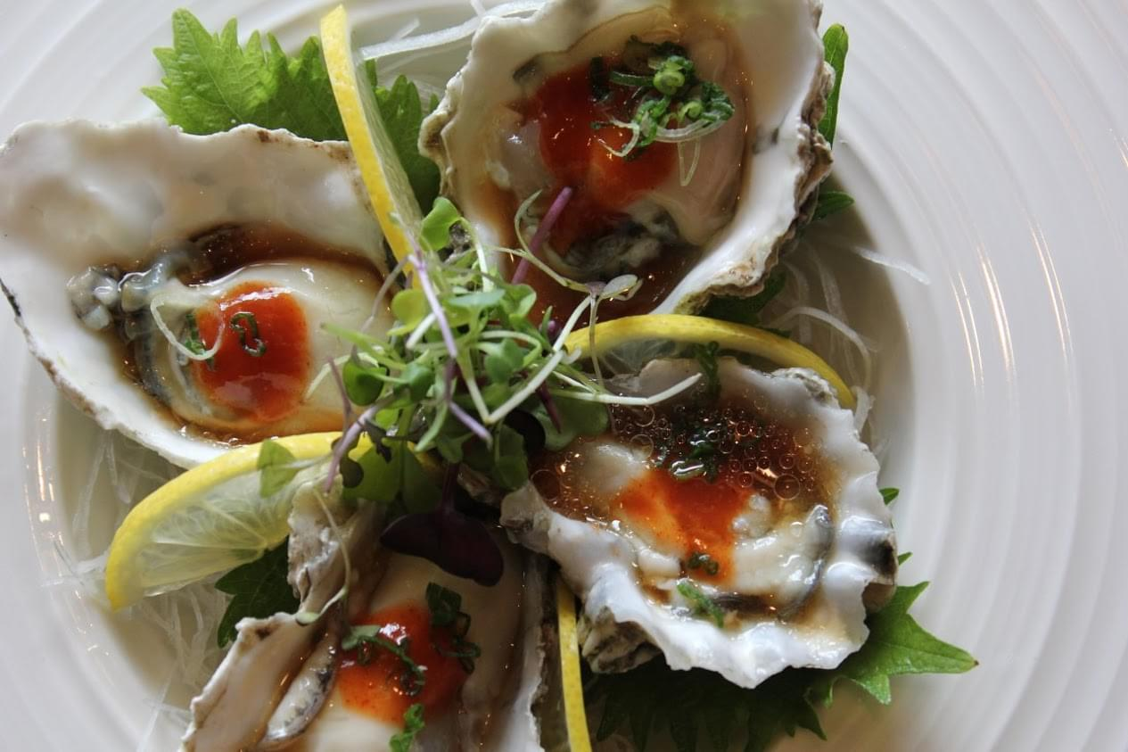 Akira See Inside Japanese Restaurant Moorestown Nj Google Business View Interactive Tour Merchant View 360
