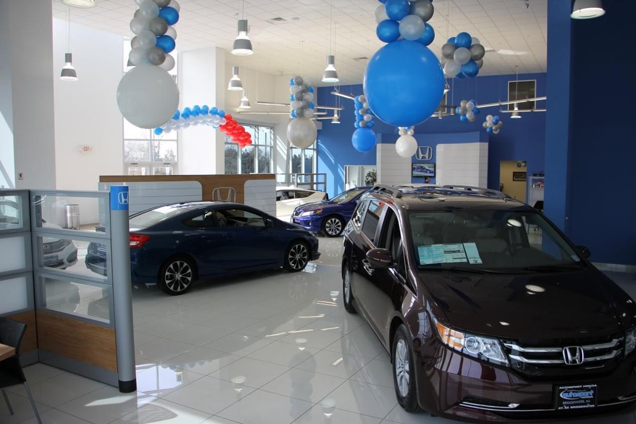 Honda Dealers Nj >> Autosport Honda See Inside Auto Dealership Bridgewater Nj