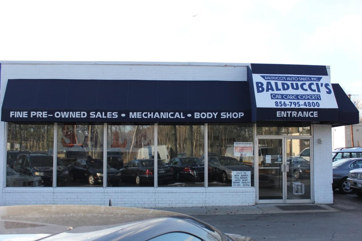 balducci 39 s auto service see inside repair shop cherry hill nj google business view. Black Bedroom Furniture Sets. Home Design Ideas