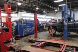Balducci's Automotive Repair in Cherry Hill NJ Shop