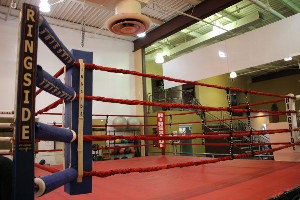 Club Metro Old Bridge Township NJ Boxing MMA