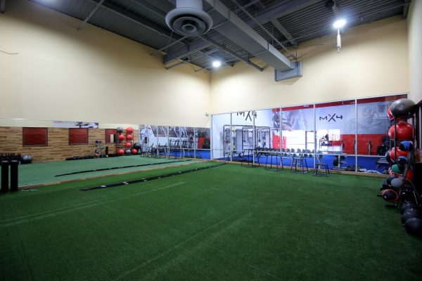 Club Metro USA Old Bridge Township, NJ Browntown Gym workout area MX room