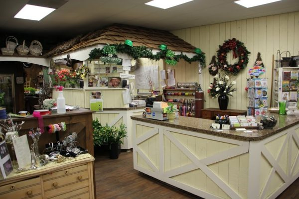 Nature's Gift Flower Shop Voorhees Township NJ Bouquet Station