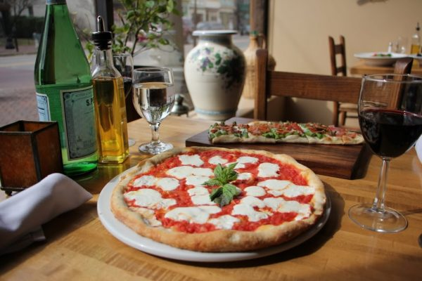 Villa Barone Collingswood NJ Pizza and Wine