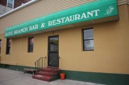 Olive Branch Bar Restaurant New Brunswick Nj