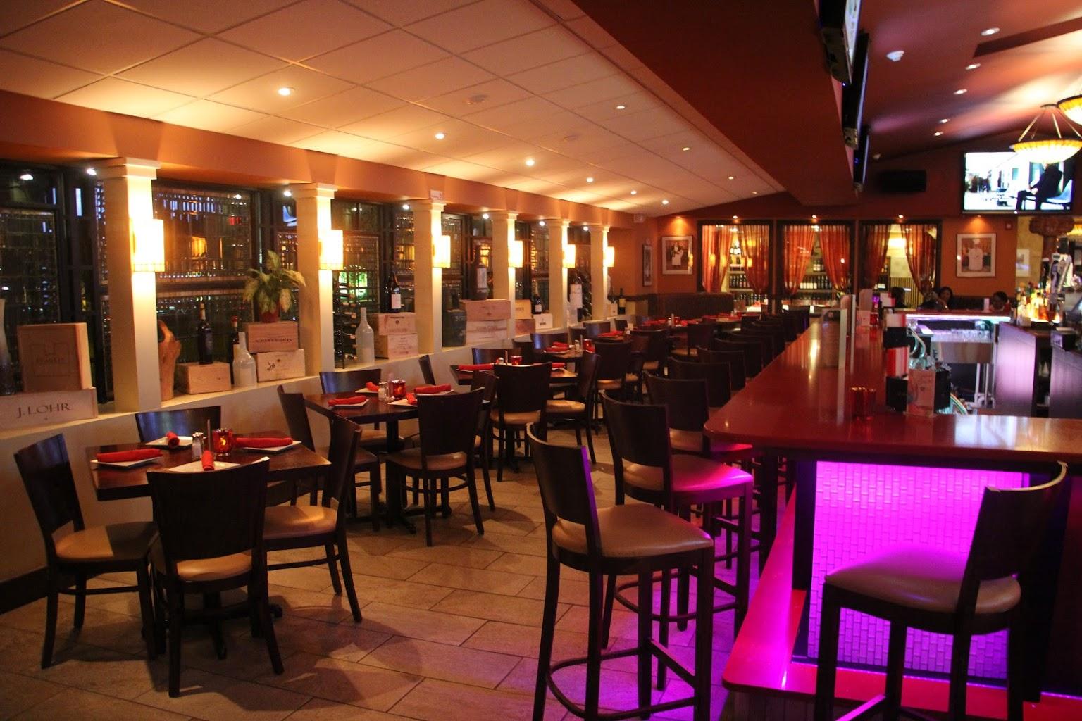 bar Pasta Vino Italian Restaurant, Berlin, NJ