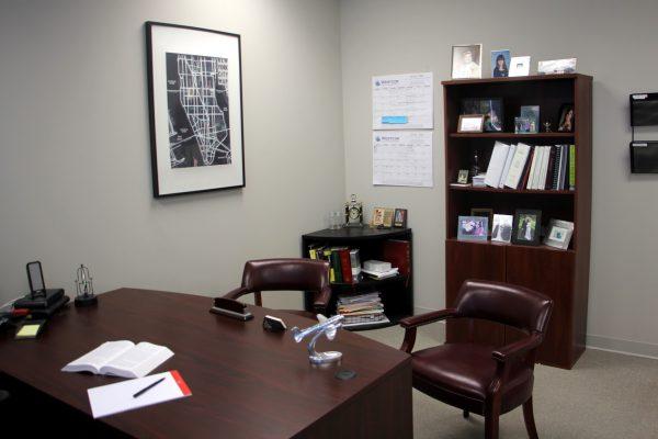 office Steven A Traub, Esq. Attorney at Law Lawyer, Cherry Hill, NJ