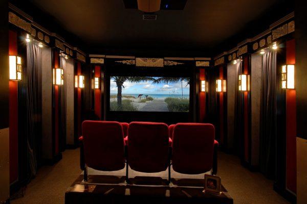 HI-FI Sales Home Theater Equipment, Cherry Hill, NJ