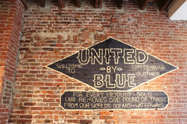 United by Blue