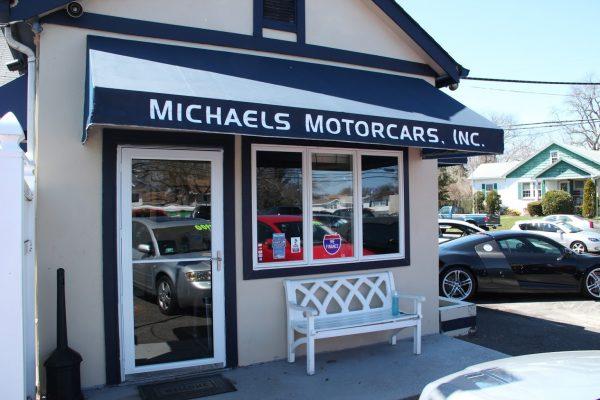 Michael's Motor Cars Used Car Dealership, Neptune, NJ