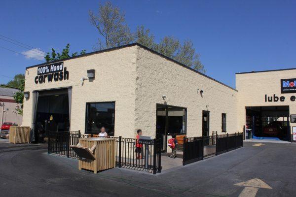 Pristine Hand Carwash Lube & Detail Center Carwash, Cherry Hill, NJ