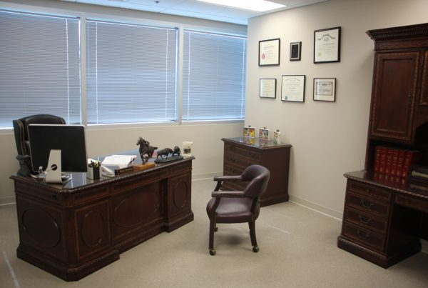 The Law Office of Mark Bernstein – See-Inside Lawyer, Cherry Hill, NJ