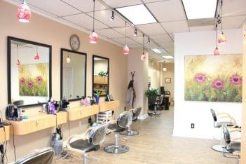 Avenue Salon & Spa