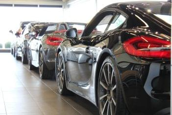 Cherry Hill Porsche