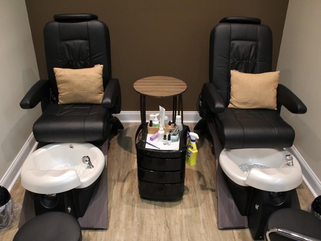 Christopher moore salon google business view - Christophe hair salon ...