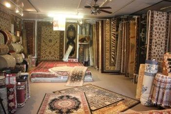 Cherry Hill Rugs
