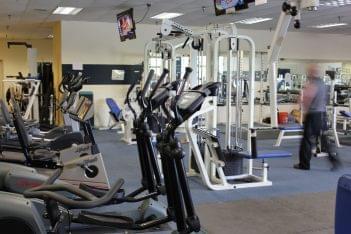 Kings Grant Fitness Center